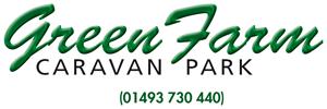 Green Farm Caravan Park Logo